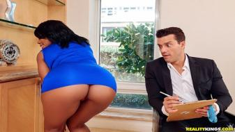 BigTitsBoss – Dominique Marley – Made To Order