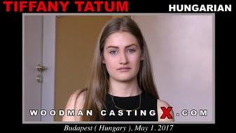 WoodmanCastingX – Tiffany Tatum – Casting X 175 Updated