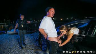 Brazzers - Brazzers Exxtra - Cops and Knobbers