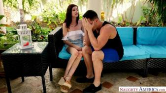 Naughtyamerica - My Sisters Hot Friend - Audrey Grace, Peter Green