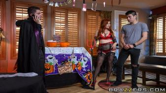 Brazzers - Real Wife Stories - Hallowanking