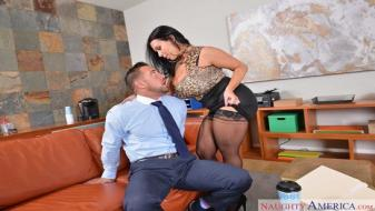Naughtyamerica - Dirty Wives Club - Sheridan Love, Johnny Castle