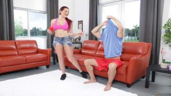 Brazzers - Dirty Masseur - An Athletes Touch