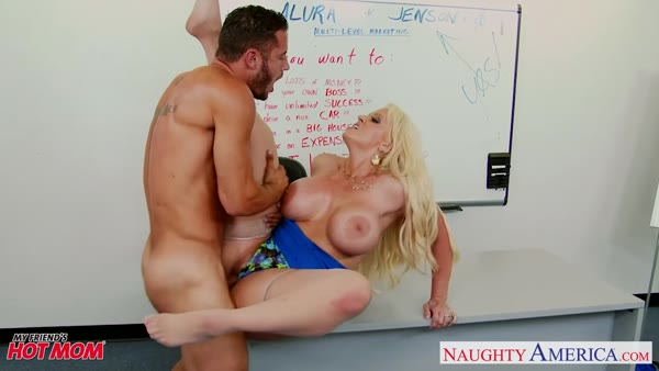 Lustful Teacher Loving Him In Class