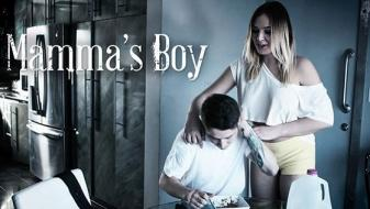 PureTaboo – Blair Williams – Mammas Boy