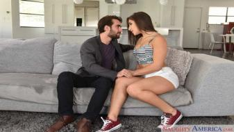 Naughtyamerica - Neighbor Affair - Abella Danger, Logan Pierce