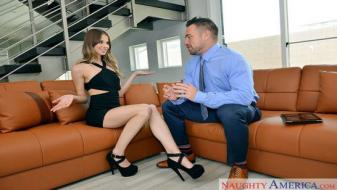 Naughtyamerica - I Have a Wife - Jillian Janson, Johnny Castle