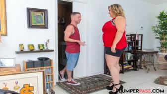 Plumperpass - BBW Cougar Pussy