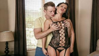 Brazzers - Real Wife Stories - A Guilty Conscience