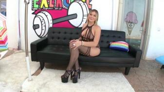 Evilangel - Deep In That Ass 4, scene 4