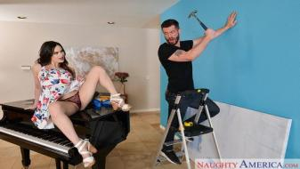Naughtyamerica - Neighbor Affair - Jenna J Ross, Mike Mancini
