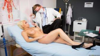 Brazzers - Doctor Adventures - This One Weird Trick...