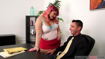 Plumperpass - She Wants a Pornstar
