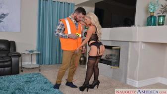 Naughtyamerica - Dirty Wives Club - Tasha Reign, Mike Mancini