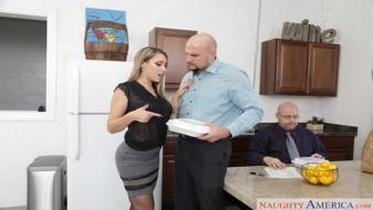 Naughtyamerica - Naughty Office - Kimber Lee, JMac