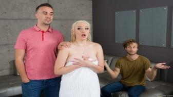 Brazzers - Big Butts Like It Big - The Cheaters Choice