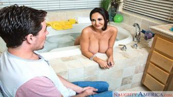 Naughtyamerica - My Friends Hot Mom - Ava Addams, Tyler Nixon