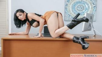 Naughtyamerica - Naughty Office - Audrey Bitoni, Johnny Castle