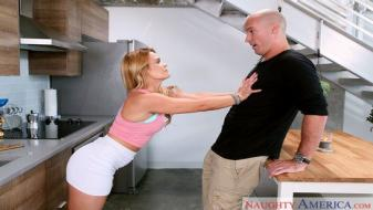 Naughtyamerica - Neighbor Affair - Blaten Lee, Sean Lawless