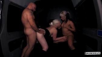 Jessy Key, Jean Pallett, BJ Cat