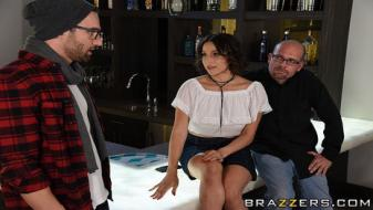 Brazzers - Real Wife Stories - Dicks For Pics