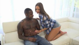 Evilangel - My Big Black Stepbrother, scene 2