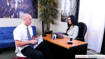Naughtyamerica - Naughty Office - Victoria June, Sean Lawless