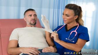Brazzers - Doctor Adventures - All Backed Up