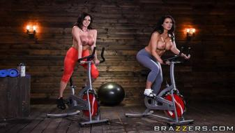 Brazzers - Hot And Mean - Harder Faster Milfier