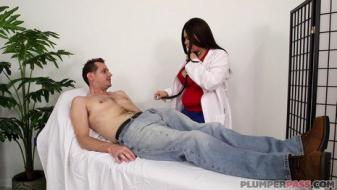 Plumperpass - Dr. Rose Blows