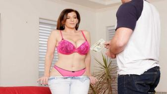 Brazzers - Mommy Got Boobs - Putting Her Tits To Good Use