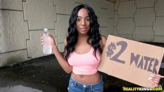 Realitykings - Street BlowJobs - Water And Blowjobs