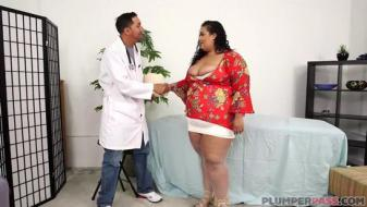 Plumperpass - The Horny Patient