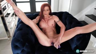 PornMegaLoad 21 03 30 Gabby Lamb MILF Stretches Out XXX